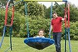 HUDORA 72126/01 - Nestschaukel, 90cm -