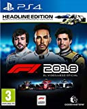 F1 2018 Headline Edition, PlayStation 4