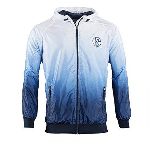 Fc Schalke 04 antivento colore misura L
