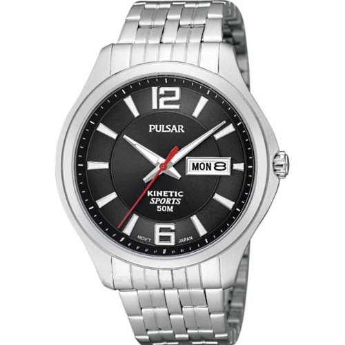 pulsar-watches-mens-kinetic-black-silver-watch