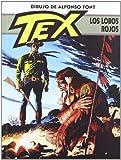 Tex, Los lobos rojos (Bonelli - Tex)