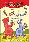 Bobbi Bär und Doddi Dachs: Lesezug 1. Klasse Vor- und Mitlesen