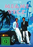 Miami Vice - Season 1 [6 DVDs]
