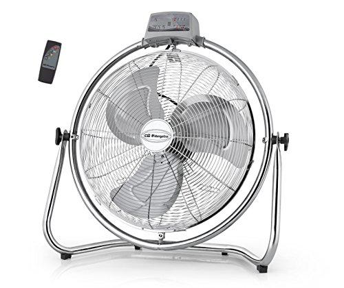 Orbegozo PWM 2146 - Ventilador industrial Power Fan, oscilante, potencia 130 W,...