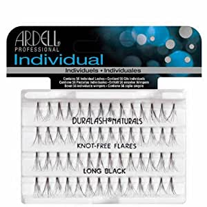 Ardell Naturals Long Black Lashes