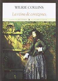 La reina de corazones par Wilkie Collins