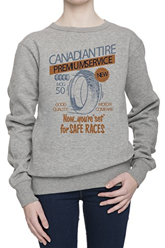 canadian-tire-premium-service-femme-gris-sweat-shirt-sauteur-womens-grey-sweatshirt-jumper