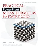 Image de Practical PowerPivot & DAX Formulas for Excel 2010