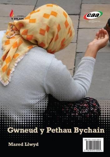 Cyfres y Fflam: Gwneud y Pethau Bychain / Dail Crin