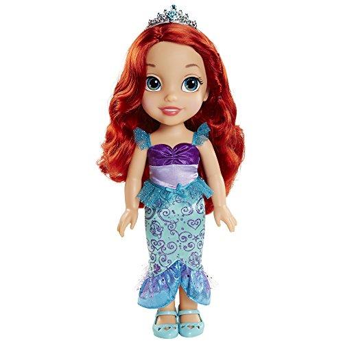 - Arielle Spielpuppe, 35 cm (Disney Prinzessin Ariel)