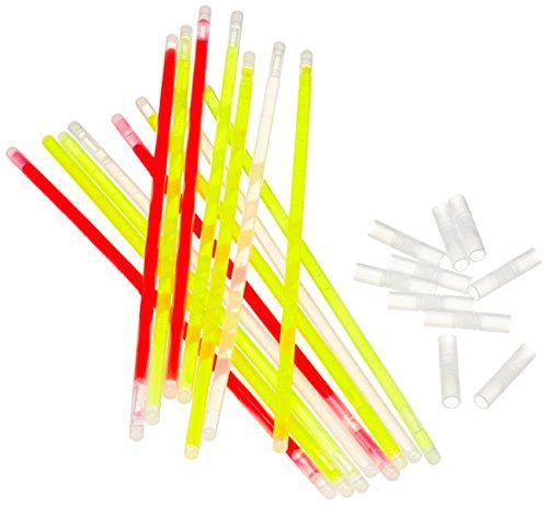 hartig-helling-98268-tubos-luminosos-de-neon-100-unidades-varios-colores