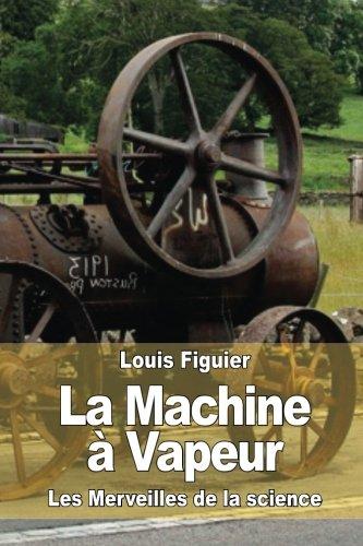 La Machine  Vapeur
