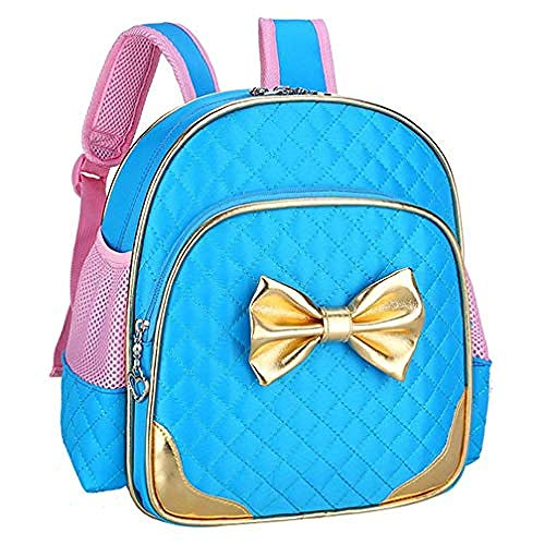 Rucksack Für Frauen Netter Dauerhafter Kleinkind-Rucksack Für Vorschulkindergarten-Kleine Mädchen-Kinder (Klar, Präsentations-ordner)