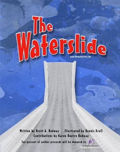 The Waterslide (English Edition)
