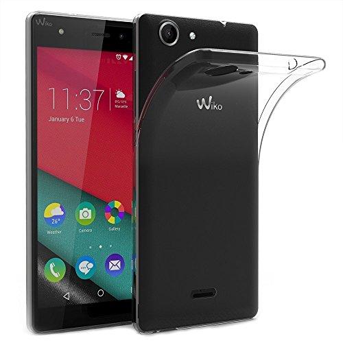 wiko-pulp-4g-custodia-ivolerr-soft-tpu-silicone-case-cover-bumper-casocristallo-chiaro-estremamente-