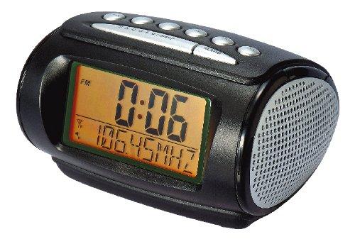 SEG CR 117 Uhrenradio (DAB+)