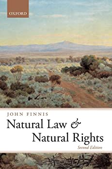 Natural Law and Natural Rights (Clarendon Law Series) de [Finnis, John]
