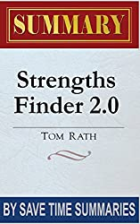 Book Summary, Review & Analysis: StrengthsFinder 2.0
