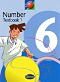 Textbook Number 1: Number Textbook Year 6 (NEW ABACUS (1999))