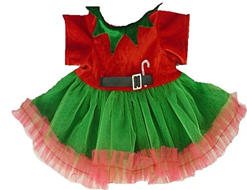 Build Your Bears Wardrobe-Vestiti per 15