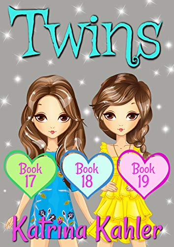 Twin 17 (TWINS - Books 17, 18 and 19 (English Edition))
