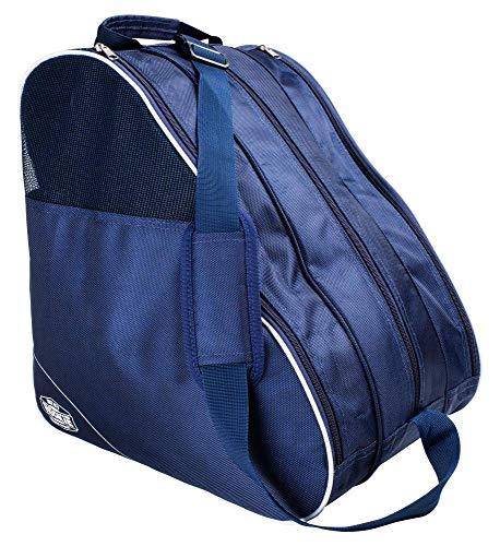 Rookie Compartmental Boot Bag Tasche für Rollschuhe und Schlittschuhe Navy Navy, Standard -