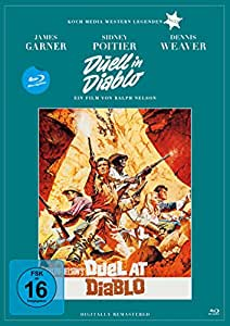 Duell in Diablo (Edition Western-Legenden #52) [Blu-ray]