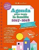 Best Livres pour enfants de tous les temps - Agenda pour toute la famille 2017/2018 Review