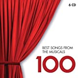 #3: 100 Best Songs from Musicals