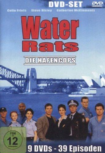 Set (9 DVDs)