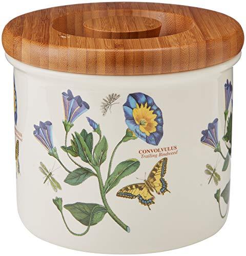 Portmeirion Botanic Garden Vorratsdose, 15 cm Botanic Garden Storage Jar