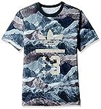 adidas Originals Boys' T-Shirt (AB217211...