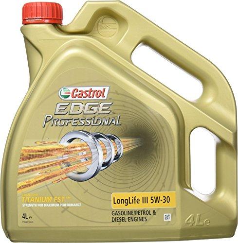 Castrol Motor Öl
