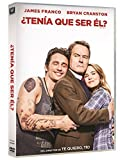 Why Him? (¿TENÍA QUE SER ÉL? - DVD -, Spain Import, see details for languages)