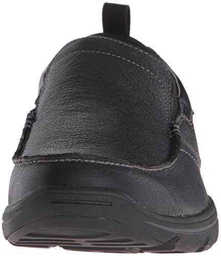 Skechers Harper-Forde, Chaussures de Running Homme Noir (Black)