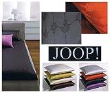 Joop - Cornflower - Plaid / Decke / Tagesdecke - 150x210