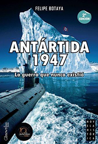 Antartida 1947