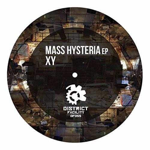 Mass Hysteria (Original Mix)