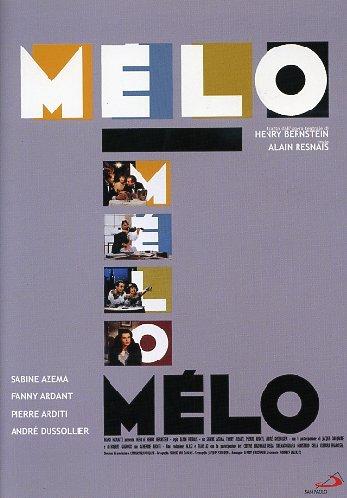 Melo' [IT Import]
