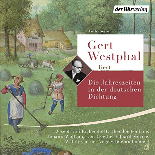 Die Jahreszeiten in der deutschen Dichtung