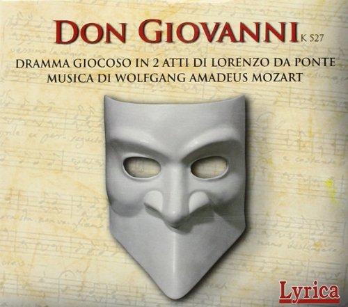 Don Giovanni W a Mozart, gebraucht gebraucht kaufen  Wird an jeden Ort in Deutschland