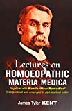 Lectures on Materia Medica with New Remedies