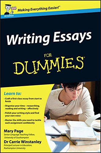 Essay writing for promotion