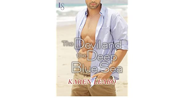the devil and the deep blue sea leabo karen