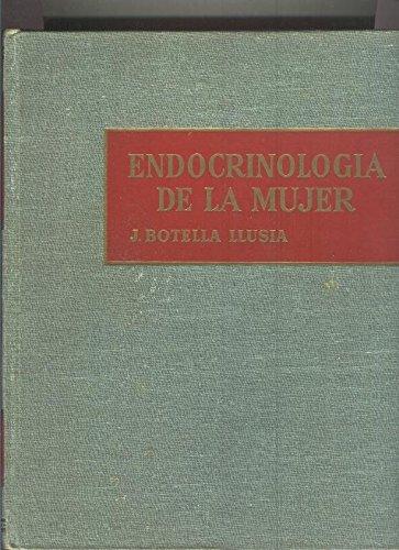 Endocrinologia de la mujer