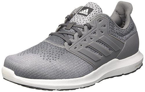 Adidas Men's Solyx M Gretwo/Grethr/Greone Running Shoes - 8 UK/India (42 EU)