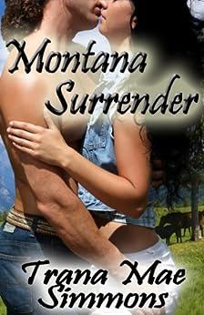 Montana Surrender by [Simmons, Trana Mae]