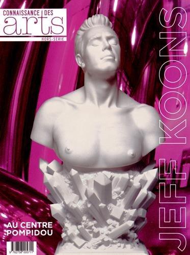 Connaissance des Arts, Hors-série N° 648 : Jeff Koons