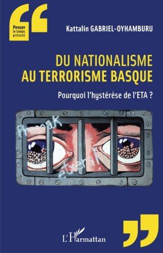 Du nationalisme au terrorisme basque