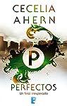 Perfectos: Un final inesperado par Ahern